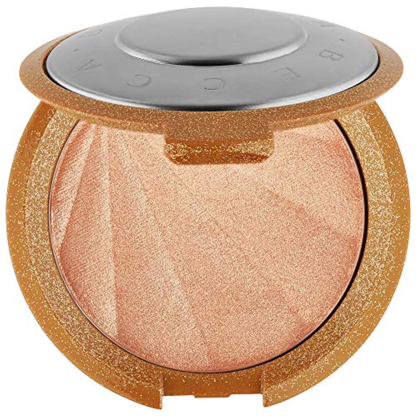 おっと乗り出す不格好ベッカ Shimmering Skin Perfector Pressed Powder - # Champagne Pop (Collector's Edition) 7g/0.25oz並行輸入品