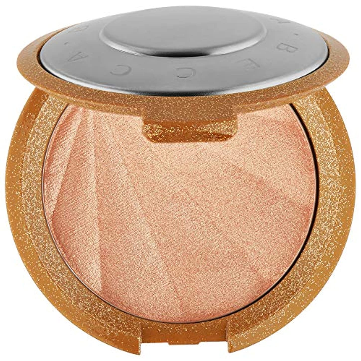 刃ジョージスティーブンソン回転するベッカ Shimmering Skin Perfector Pressed Powder - # Champagne Pop (Collector's Edition) 7g/0.25oz並行輸入品