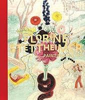 Florine Stettheimer: Painting Poetry (Yale01  13 06 2019)