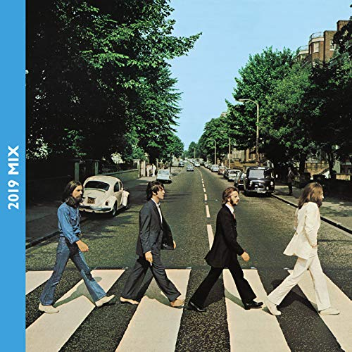 Abbey Road (2019 Mix)