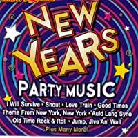 New Years Party Music