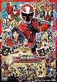スーパー戦隊シリーズ 手裏剣戦隊ニンニンジャー VOL.1 [DVD]