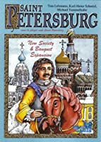Saint Petersburg: New Society & Banquet Expansion