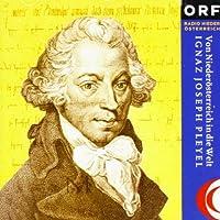 Grande Sinfonie, Serenade, Pianoworks: Angerer / Nto, Kann(P), Etc