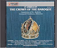 17 Jewels in Crown of Baroque