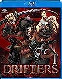 DRIFTERS 第1巻〈通常版〉 [Blu-ray]