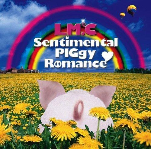 Sentimental PIGgy Romance