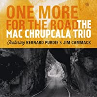 One More for the Road by Mac Chrupcala