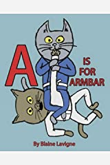 A is for Armbar Paperback
