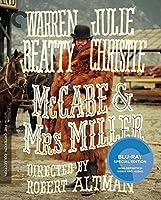 McCabe & Mrs. Miller [DVD]