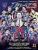 Jリーグサッカーキング 2018年11月号