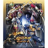 仮面ライダー剣(ブレイド) Blu‐ray BOX 2