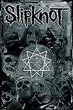 Slipknot (Pentagram) 2186