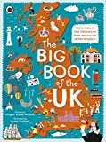The Big Book of the UK: Facts, folklore and fascinations from around the United Kingdom 画像