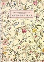 Victoria and Albert Colour Books: Rococo Silks Series 1 (The Victoria & Albert colour books)