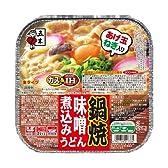 五木 鍋焼味噌煮込みうどん 250g×6個