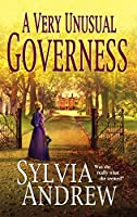 A Very Unusual Governess (Harlequin Historical Regency)
