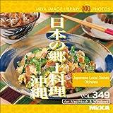 MIXA IMAGE LIBRARY Vol.349 日本の郷土料理 沖縄