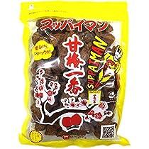 上間菓子店 あま梅一番 袋入 175g×3P