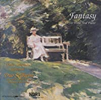 ファンタジー ~ ヴィオラとピアノのための作品集 (Fantasy for Viola And Piano / Duo Sellheim) [輸入盤]
