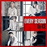 EVERY SEASON(初回盤B)(DVD付)/