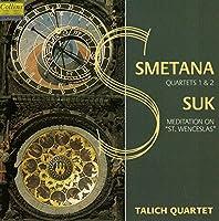 Quartets 1 & 2
