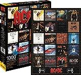 Aquarius AC DCの作品1000ピースジグソーパズル