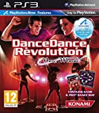 DanceDanceRevolution Bundle (輸入版)