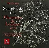 ベートーヴェン:交響曲第5番「運命」、第6番「田園」他(SACDシングルレイヤー)