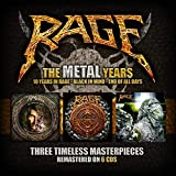 Metal Years -Box Set-