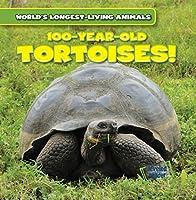 100-Year-Old Tortoises! (World's Longest-Living Animals)