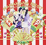 NANAKANA BEST NANA&KANA-Seventh Party-(ナナカナ盤) 画像