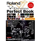 Roland V-Drums Perfect Book (シンコー・ミュージックMOOK)