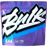バルクスポーツ 必須アミノ酸 EAA パウダー 500g(EAA 6,000mg x 67食分)レモン味 トリプトファン不使用