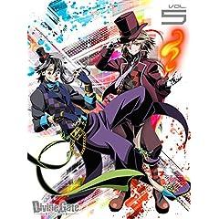 ディバインゲート vol.5 [DVD]