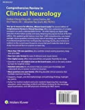 Comprehensive Review in Clinical Neurology: A Multiple Choice Book for the Wards and Boards 画像