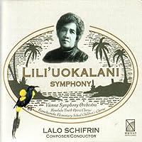 Sym Lili'uokalani