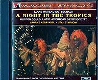 Night in the Tropics