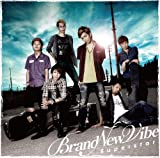 Superstar / Brand New Vibe