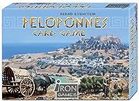 Peloponnes Card Game: N/A