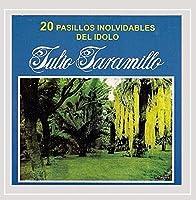 20 Pasillos Inolvidables Del Idolo Julio Jaramillo