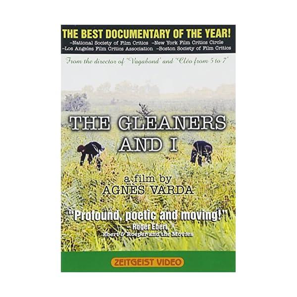 Gleaners & I [DVD] [Import]の商品画像