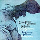 フランク:交響曲二短調&ストラヴィンスキー:ペトルーシュカ(期間生産限定盤)