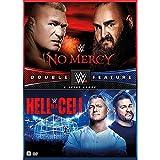 WWE No Mercy/Hell in a Cell(ノー・マーシー/ヘル・イン・ア・セル) 2017 輸入DVD [並行輸入品]