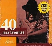 40 Jazz Favorites