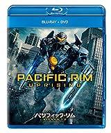 映画「パシフィック・リム:アップライジング」BD発売
