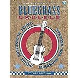 Bluegrass Ukulele: A Jumpin' Jim's Ukulele Songbook Bk/Online Audio