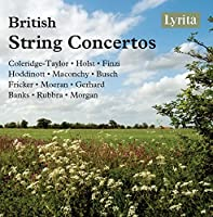 Various: British String Concer