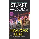New York Dead: The First Stone Barrington Novel