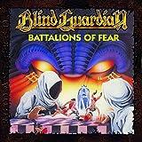 BATTALIONS OF FEAR [CD] (REISSUE) 画像